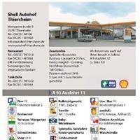 Shell Autohof Thiersheim