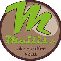 Mailis bike+coffee