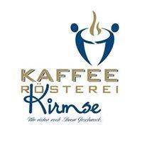 Kaffeerösterei Kirmse