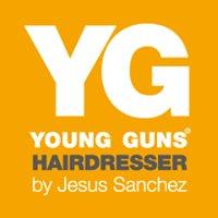 Young Guns Hairdresser Emsdetten by Jesus Sanchez