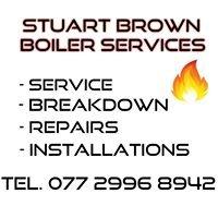Stuart Brown Oil Fired Boiler Services