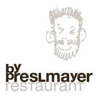 Restaurant by preslmayer
