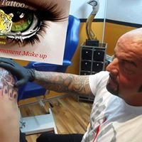 Zillertal Tattoo by Conny