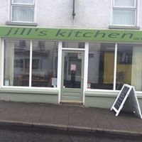 Jill's Kitchen