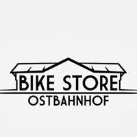 Bikestore Ostbahnhof Darmstadt