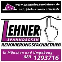 Lehner Renovierungsfachbetrieb GmbH