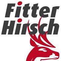 Fitter Hirsch - das Premium Fitnessstudio in Sebersdorf / Bad Waltersdorf
