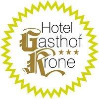 Hotel-Gasthof Krone Kinding