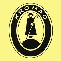 Kromag AG Moped - Historical Company Page - No Longer Manufacturing Mopeds