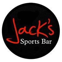 Jack's Sports Bar Hakuba