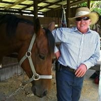 Pat MacGinley Equine Therapy