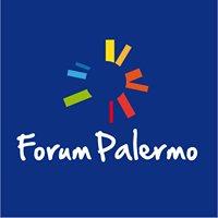 Centro Commerciale Forum Palermo