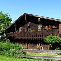 Bauernhaus Lindberg