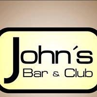 Johns Club