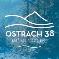 Ostrach 38 - Café & Ausstellung