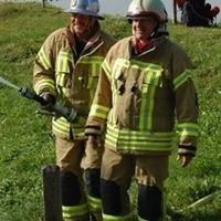Feuerwehr Bildstein