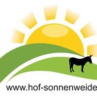 Hof-Sonnenweide