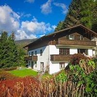 Kottulinsky Ferienwohnungen in Bodenmais