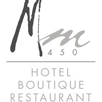 MM 450 Hotel Boutique Restaurante