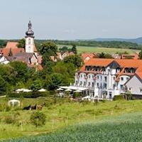 Landhotel Rügheim