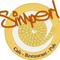 Café Restaurant Simperl