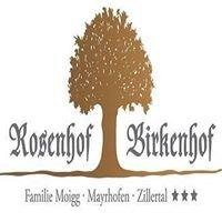 Gästehaus Rosenhof und Birkenhof