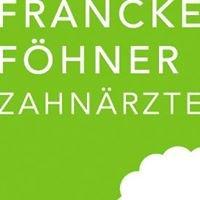 Gemeinschaftspraxis Dr. Francke-Föhner Zahnärzte
