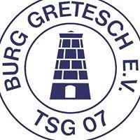 TSG 07 Burg Gretesch e.V.