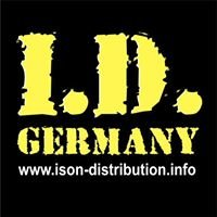 ISON Distribution Germany