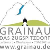Zugspitzdorf Grainau