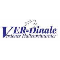 VER-Dinale - Verdener Hallenreitturnier