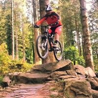 South Wales MTB guiding experiences