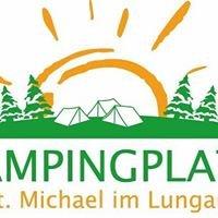 Campingplatz St.Michael im Lungau