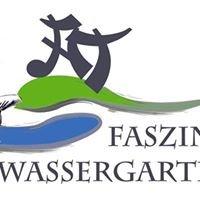 Faszination Wassergarten