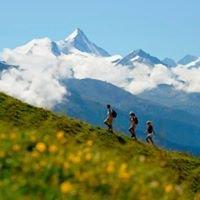 Alpavia - Wandern ohne Gepäck
