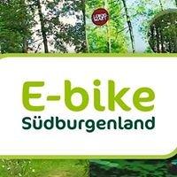 ebike südburgenland