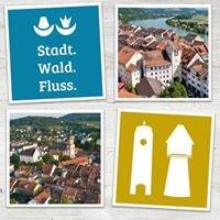 Tourist-Information Waldshut-Tiengen