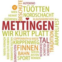 Touristinformation Mettingen