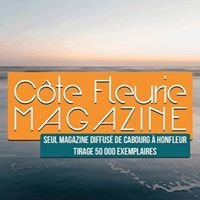 Côte Fleurie Magazine