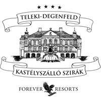 Teleki-Degenfeld Kastélyszálló Szirák