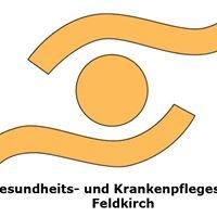 Gesundheits- und Krankenpflegeschule Feldkirch