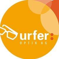 Urfer Optik AG