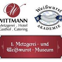 Hotel-Gasthof-Metzgerei Wittmann