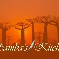 Samba's Kitchen