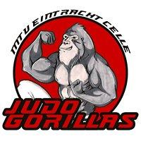 Judo Gorillas - MTVE Celle