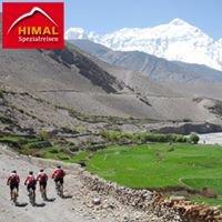 Himal Spezialreisen