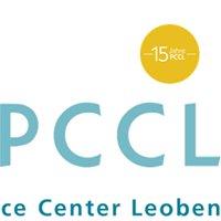 Polymer Competence Center Leoben