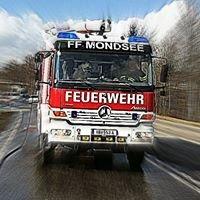 Feuerwehr Mondsee