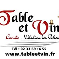 Table et Vin - Caviste
