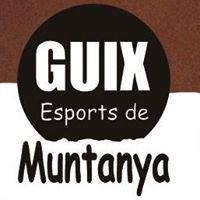 Guix Esports de Muntanya